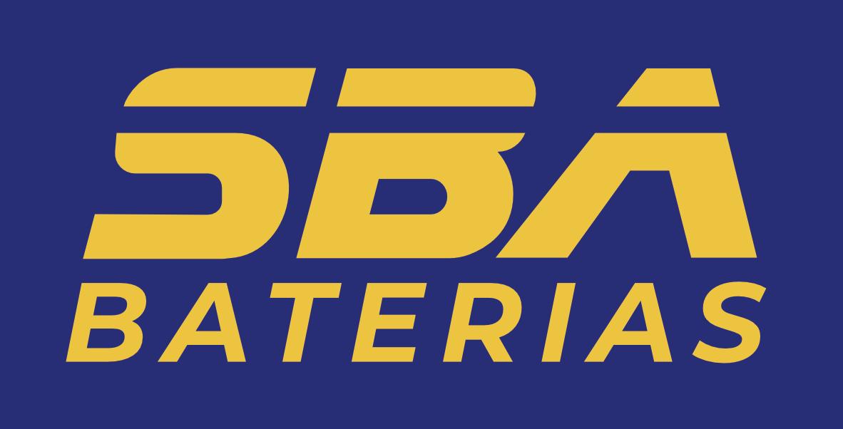 SBA Baterias - Loja de baterias automotivas em Palmas